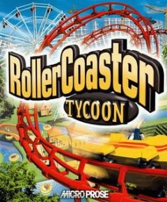 Cover RollerCoaster Tycoon
