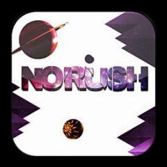 Cover No Rush