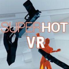 Cover Superhot VR