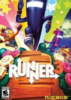 Cover Runner3