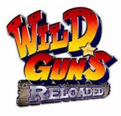 Cover Wild Guns Reloaded