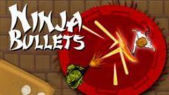 Cover Ninja Bullets