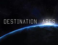 Cover Destination Ares