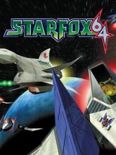 Cover Star Fox 64