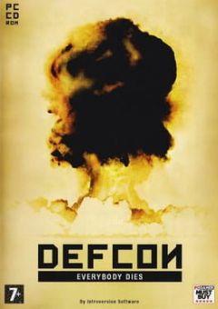 Cover DEFCON
