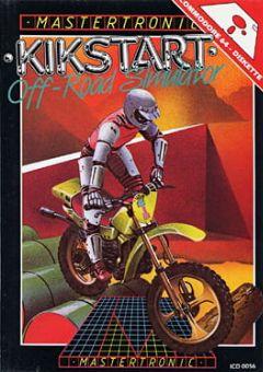 Cover Kikstart