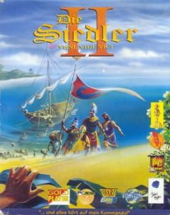 Cover The Settlers II: Veni, Vidi, Vici