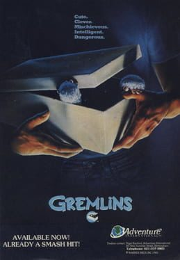 Cover Gremlins: The Adventure