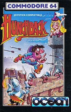 Cover Hunchback