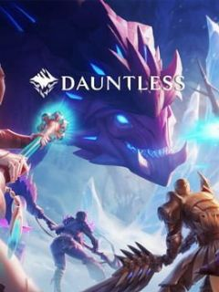 Cover Dauntless