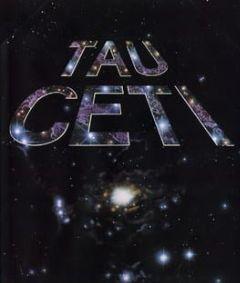 Cover Tau Ceti