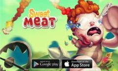 Cover Sweet Meat
