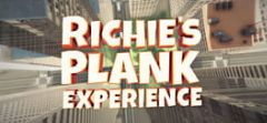 Cover Richie's Plank Experience