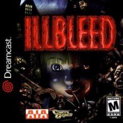 Cover Illbleed