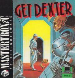 Cover Get Dexter