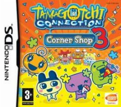 Cover Tamagotchi Connection: Corner Shop 3