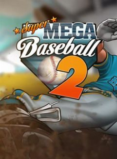 Cover Super Mega Baseball 2
