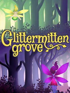 Cover Glittermitten Grove