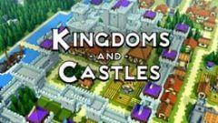 Cover Kingdoms and Castles