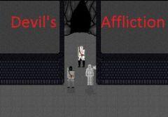 Cover Devil's Affliction