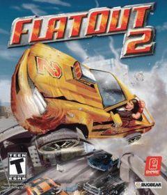 Cover FlatOut 2