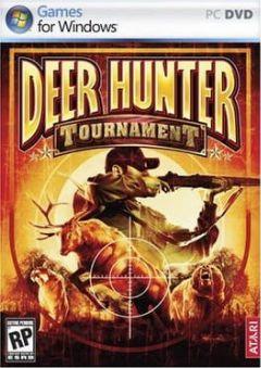Cover Deer Hunter Tournament