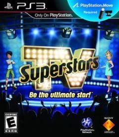 Cover TV Superstars