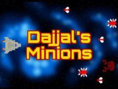 Cover Dajjal's Minions