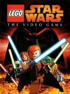 Cover LEGO Star Wars: The Video Game