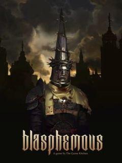 Cover Blasphemous