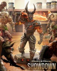 Cover Might & Magic: Showdown