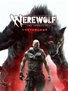 Cover Werewolf: The Apocalypse