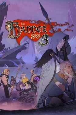 Cover The Banner Saga 3