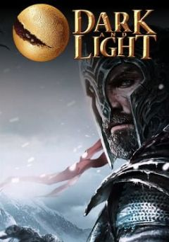 Cover Dark and Light