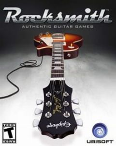 Cover Rocksmith