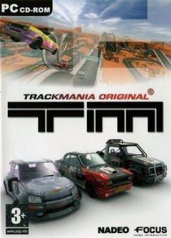 Cover TrackMania Original