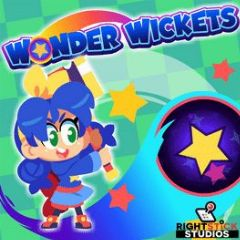 Cover Wonder Wickets