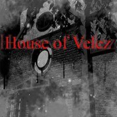 Cover House of Velez