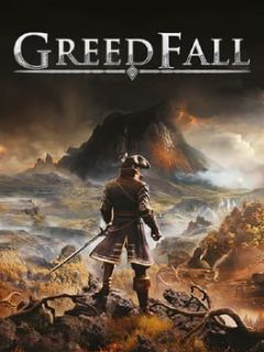 Cover Greedfall