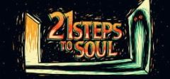 Cover 21 Steps to Soul