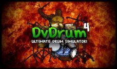 Cover DvDrum, Ultimate Drum Simulator!