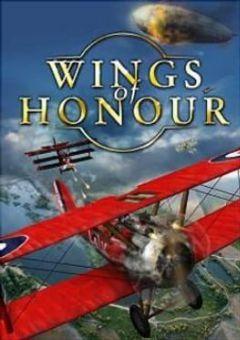 Cover Wings of Honour