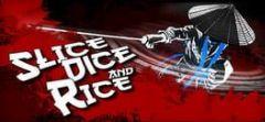 Cover Slice Dice & Rice