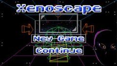 Cover Xenoscape