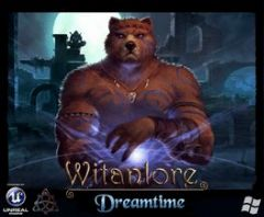Cover Witanlore: Dreamtime