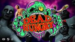 Cover Dead Hungry