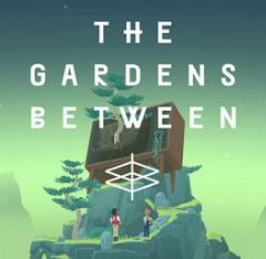 Cover The Gardens Between
