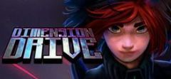 Cover Dimension Drive