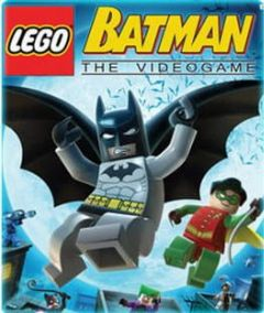 Cover Lego Batman: The Video Game