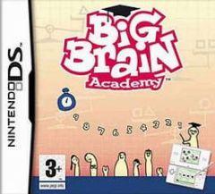 Cover Big Brain Academy